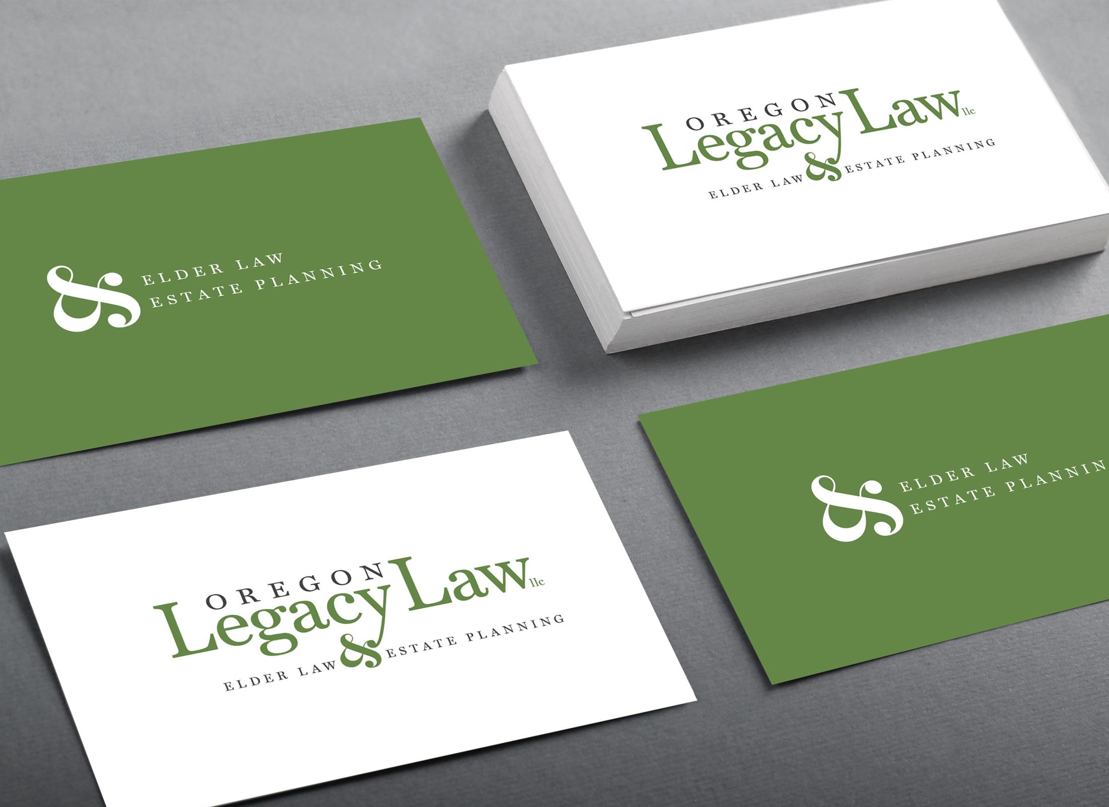 Oregon Legacy Law
